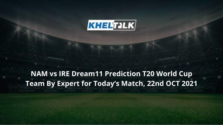NAM-vs-IRE-Dream11-Prediction