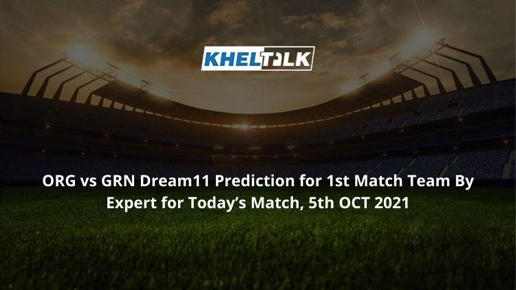 ORG-vs-GRN-Dream11-Prediction