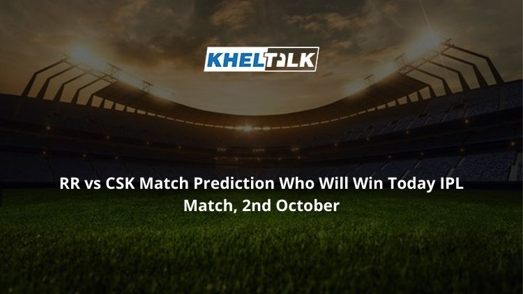 RR-vs-CSK-Match-Prediction