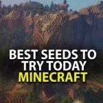 Minecraft Bedrock Seeds